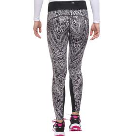 Nike Epic Løbetights Damer, black/mslvr